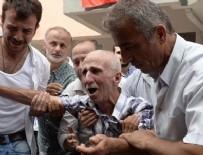 SONER YıLDıRıM - Şırnak'ta şehit düşen polisin Trabzon'daki baba evinde yas