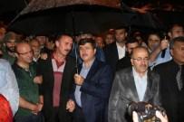 Şırnak'ta Şehit Olan Polis Memuru Yıldırım'ın Cenazesi Memleketi Trabzon'a Getirildi