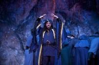 HARAMILER - Aspendos Opera Ve Bale Festivali Ali Baba & 40 İle Devam Ediyor