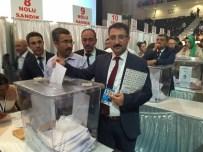 ALI YÜKSEL KAVUŞTU - Bekiroğlu, AK Parti Kongresini Değerlendirdi