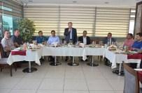 Erzincan Valisi Süleyman Kahraman Şehitler İçin Fatiha İstedi
