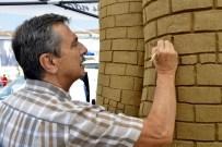 METIN ERTÜRK - Pişmiş Toprak Sanatçısı Hawes, Vefa Projesi İle Yaşayacak