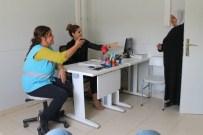 İŞİTME CİHAZI - Psiko-Destek Hizmetleri Bürosu'ndan Suriyelilere Terapi