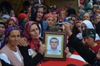 Şırnak'ta Şehit Olan Polis Memuru Yıldırım Son Yolculuğuna Uğurlanacak