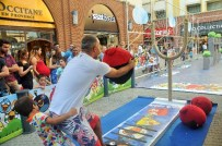 ANGRY BİRDS - Forum Mersin'de 'Angry Birds' Eğlencesi