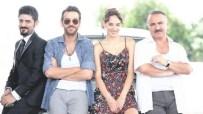 ERKAN KOLÇAK KÖSTENDİL - Karabela 19 Eylül'de İzmirlilerle Buluşuyor