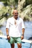 ATAKULE - Murat Tarman'ın Tatil Tutkusu Mag Eylül Sayısında