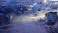 Roket Atarlı Terörist Böyle Öldürüldü