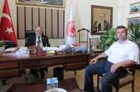 İSTIKLAL MAHKEMESI - AK Partili Uslu Açıklaması 'Adana Belediye Başkanı Haddini Aşmış'