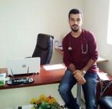 GENÇ DOKTOR - Genç Doktor Terörün Gerçek Yüzünü Mektupla Anlattı