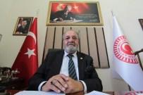 İSTIKLAL MAHKEMESI - Uslu Açıklaması MHP Bu Başkan Hakkında Soruşturma Başlatmalı