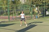 KIZ ÇOCUKLAR - 5. Amed Tenis Cup Turnuvası Sona Erdi