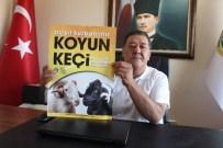 KURBAN İBADETİ - Damızlık Koyun Keçi Yetiştiricileri Birliği'nden Kurban Keseceklere Çağrı
