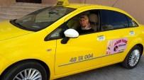Emet'in 'Şoför Nebahat'i Direksiyon Başında