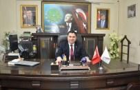 YASSıADA - Köşk Belediye Başkanı Kılınç Açıklaması 'Menderes Bu Milletin Onur Mücadelesinin Kahramanı Olmuştur'
