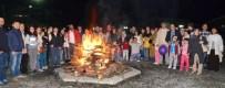 Trabzon Büyükşehir Belediyesi, Engelli Çocuklar Ve Ailelerini Kampta Buluşturdu