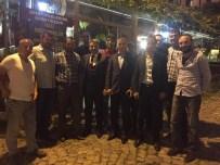 İTİDAL ÇAĞRISI - Ülkücülerden Taşkesti'de Sağduyu Çağrısı
