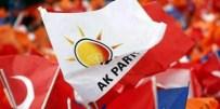 MEHMET ERDEM - AK Parti'nin Aydın Adayları Açıklandı