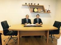 Gökçebey Kaymakamlığı Bakka Projesinin Sözleşmesi İmzalandı