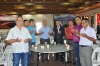 Isparta'da Gaziler İçin Mevlit Okutuldu
