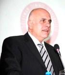 İRFAN BAKıR - Isparta'da Milletvekili Adayları Açıklandı