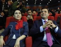 ETHEM SARISÜLÜK - İşte HDP'nin aday listesi