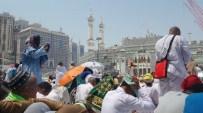 KABE İMAMI - Kabe-İ Muazzama'da Yüzbinler Mescid-İ Aksa İçin Dua Etti