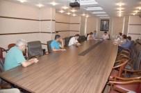 MEHMET FİLİZ - Kartepe Belediyesi Park Sert Zemin Yapım İşi İhalesi Yaptı