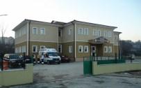 KOZCAĞıZ - Kozcağız'da 24 Saat Sağlık Hizmeti Başlıyor