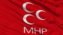 ALİ UZUNIRMAK - MHP'den Aydın'a Sürpriz Liste