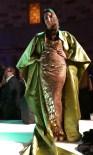 PARİS HİLTON - New York Moda Haftası Sona Erdi