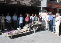 ALPER TAŞ - ÖDP Genel Başkanı Alper Taş Açıklaması