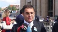 ERSAN ŞEN - Şike Davasının Ardından Avukat Ersan Şen'den Açıklama