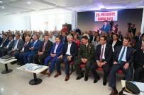 Türkiye Demokrasi Forumu Ordu'da Toplandı