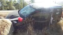 'Ankaralı Namık' Trafik kazası geçirdi