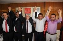 YOLSUZLUK - CHP Kahramanmaraş Milletvekili Adaylarını Tanıttı