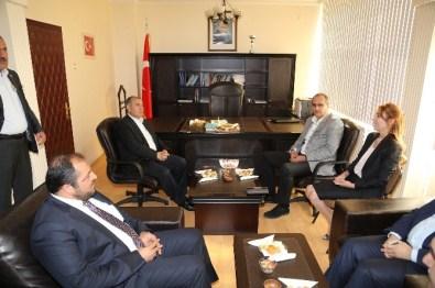 Gümrük Bakanı Aşçı'dan Mülteciler Açıklaması