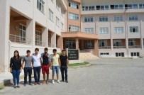 DAVUTLAR - Söke'de MYO Öğrencileri Sıkıntılı