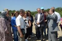 Balıkesir Büyükşehir Belediyesi'nden Hayvanseverleri Sevindiren Tesis