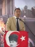 ORGAN TİCARETİ - Cengiz, Doğu Türkistan'ı Anlattı