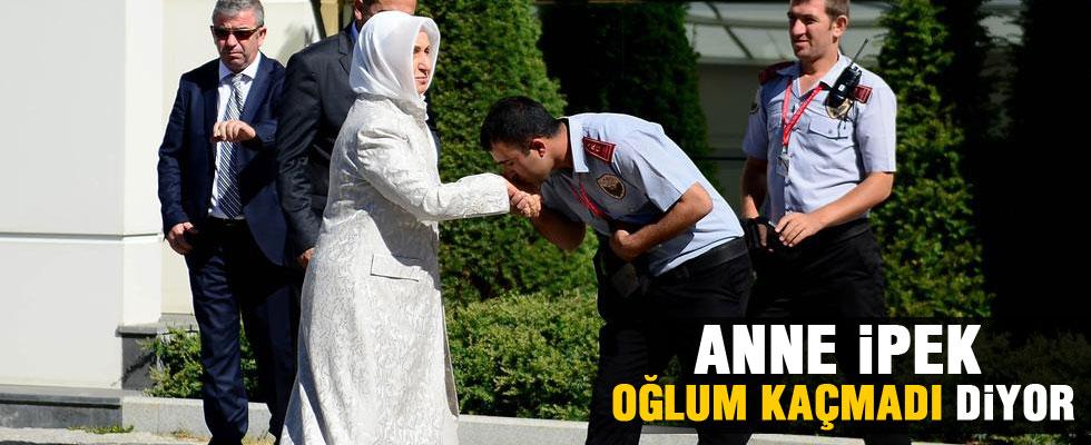 Melek İpek: Akın Bey İngiltere'ye kaçmaz, kaçmadı