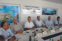 BAHATTİN YÜCEL - Muğla Başkanlar Zirvesi Toplantısı Fethiye'de Gerçekleşti