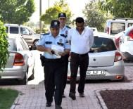 APARTMAN YÖNETİCİSİ - Polise Kafa Atan Şahıs Serbest Bırakıldı