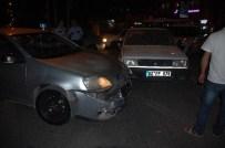 ROJDA - Adıyaman'da Zincirleme Trafik Kazası
