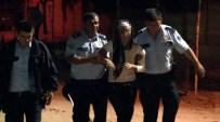 İki Haftadır Kayıp Olan Kadın İntihar Girişiminde Bulundu