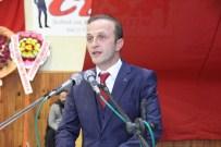 EMIN ÇıNAR - MHP Kastamonu Merkez İlçe Başkanı Ali Osman Kurtcu Açıklaması