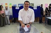EURO BÖLGESİ - Yunanistan 9 Ayda 3'Üncü Kez Sandık Başında