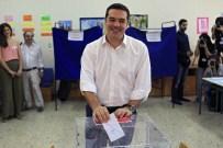 EURO BÖLGESİ - Yunanistan Sandığa Gitti