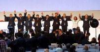 MEHMET ERDEM - Başbakan Davutoğlu, Aydın Adaylarını Tanıttı