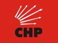 ALI ERDOĞAN - CHP Genel Merkezine Tepki İçin Adaylıktan Çekildi